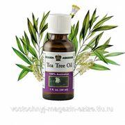 Масло чайного дерева косметическое фото