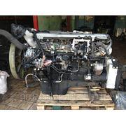 Двигатель MAN TGA D2066LF31 фото