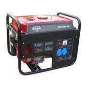 Бензиновый генератор Elitech БЭС 3000 Р фото