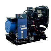 Дизельная трехфазная электростанция SDMO PACIFIC I T44K фото