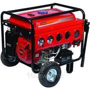 Генератор бензиновый PRORAB 4500 ЕВ фото