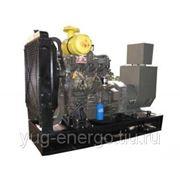 Дизельная электростанция АД100-Т400 в открытом исполнении, без АВР Deutz фото