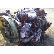 IVECO Eurotech двигатель фото