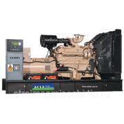 Дизельный генератор AC 700 фото