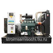 Дизельный генератор AD 660 фото