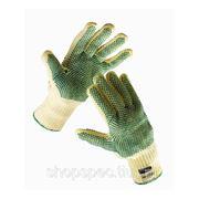 Перчатки CHIFFCHAFF кевлар с ПВХ покрытием (Размер 10 ( XL)) фото