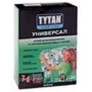 """Клей TYTAN EURO-LINE """"УНИВЕРСАЛ"""" для бумажных и легких виниловых обоев (250 г) фото"""