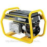Генератор бензиновый PROMAX 6000EA B&S (США) фото