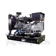 Дизельная электростанция АД200-Т400 в кожухе, с АВР Deutz фото