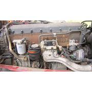 IVECO Stralis двигатель фото