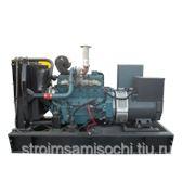 Дизельный генератор AD 330 фото