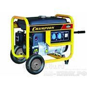 Генератор бензиновый Champion GG3500BS фото