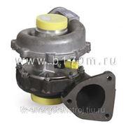 Турбокомпрессор ТКР- 8,5С-1 фото