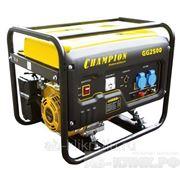 Генератор бензиновый Champion GG2500 фото