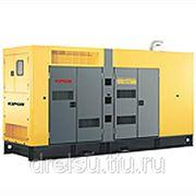 Блоки автоматики для генераторов Kipor АВР 40-3 ИЕК-105-125 фото