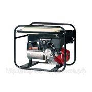 Генератор бензиновый EUROPOWER EP4100LN фото