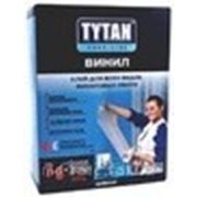 """Клей TYTAN EURO-LINE """"ВИНИЛ"""" для виниловых обоев (250 г) фото"""