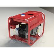 Трехфазный дизель генератор Вепрь АДП 6,5/3,2-Т400/230 ВЯ-БС. Электрозапуск фото