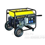 Генератор бензиновый Champion GG7200E фото