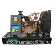 Дизельный генератор APD 275 C фото