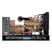 Дизельный генератор AC 400 фото