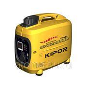 Бензогенератор инверторный KIPOR IG1000 фото