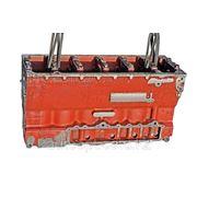 Блок цилиндров Д-260 ММЗ 260-1002020