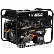 Электростанция Hyundai HHY 5000 FE фото