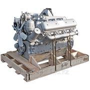Двигатель ЯМЗ-238М2-5 (МАЗ) без КПП и сц. (240 л.с.) АВТОДИЗЕЛЬ № 238м2-1000191
