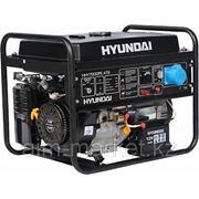 Hyundai HHY 7000 FE ATS фото