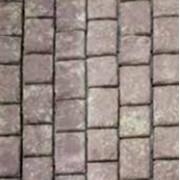 Тротуарное покрытие Каменный ковер артикул ТРК-1203 фото