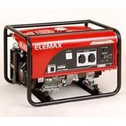 Бензиновый генератор honda elemax SH 5300 EX-R фото