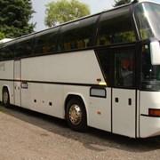 Заказ аренда автобуса в Оренбурге фото
