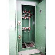 КЯ (кабельный ящик) 4x250A фото