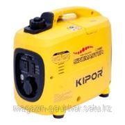 Генератор IG1000s KIPOR (Номинальная мощность: 0,9 кВт, Максимальная мощность: 0,9 кВА)
