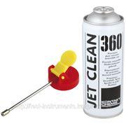 Очиститель газом высокого давления JET CLEAN, 200ml фото