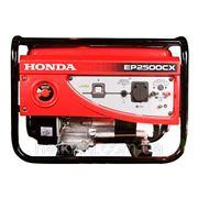 Генератор бензиновый Honda EP2500CX1 RGHC фото