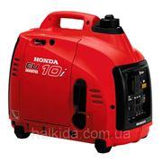 Генератор бензиновый Honda EU10IK1 G фото