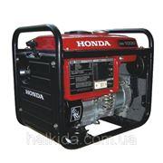 Генератор бензиновый Honda EB1000 фото