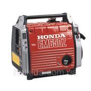 Генератор бензиновый Honda EM650Z фото