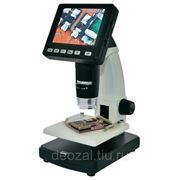 Цифровой микроскоп DigiMicro LCD фото