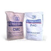КМЦ (Карбоксиметил целюлоза) для буровых растворов фото