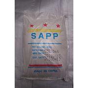 SAPP — Sodium Acid PyroPhosphate фото