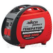Бензиновый иверторный генератор Aiken MGD 2000 фото