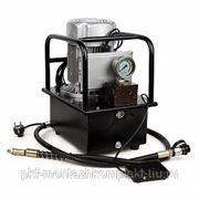 Помпа электрогидравлическая ПМЭ-710-2к фото
