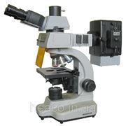 Микроскоп для клинической лабораторной диагностики МИКМЕД-6 вариант комплектации 16 фото