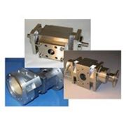 Высокоточные химические , лабораторные и специальные шестеренные насосы Variopumps.