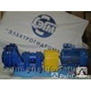 Насос Х 50-32-125 И-СД без