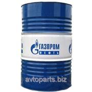 Индустриальное масло Газпромнефть И-40 181кг фото