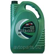 Гидравлическое масло SiBTROL ВМГЗ, 10л фото